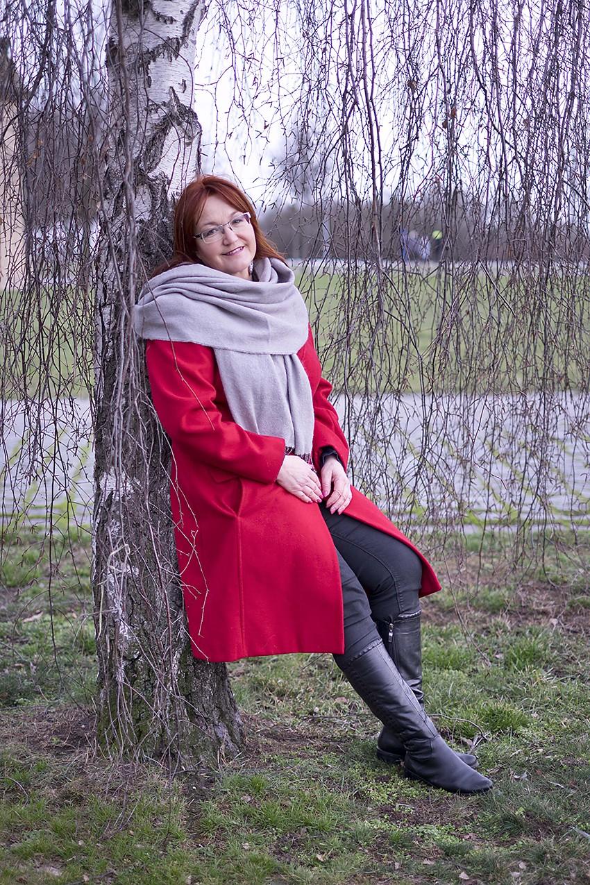 Ing. Jana Pyskova