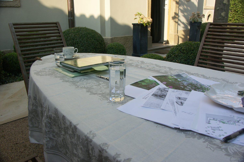 Zahradni architektura