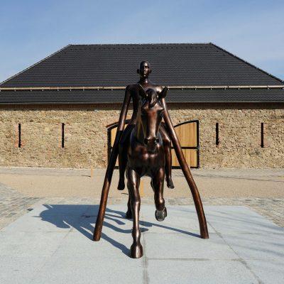 Jezdecky areal Horse Park