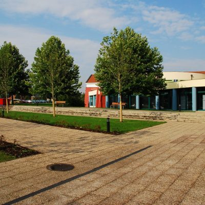 Mezinarodni skola vstup