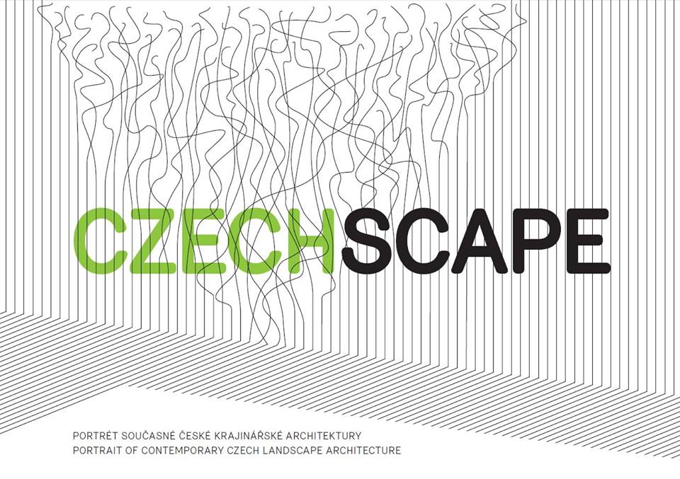 Výstava CZECHSCAPE